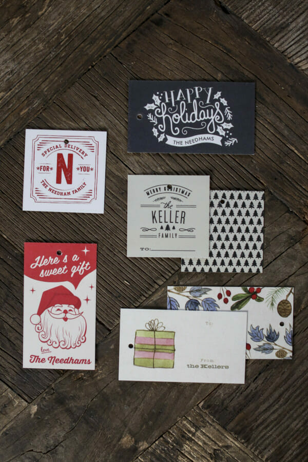 How to Host a Ladies Gift Wrapping Party | holiday party ideas | Christmas party ideas | seasonal party ideas | gift wrap parties | gift wrapping parties || JennyCookies.com #giftwrapping #giftwrapparty #wrappingparty #holidayparty