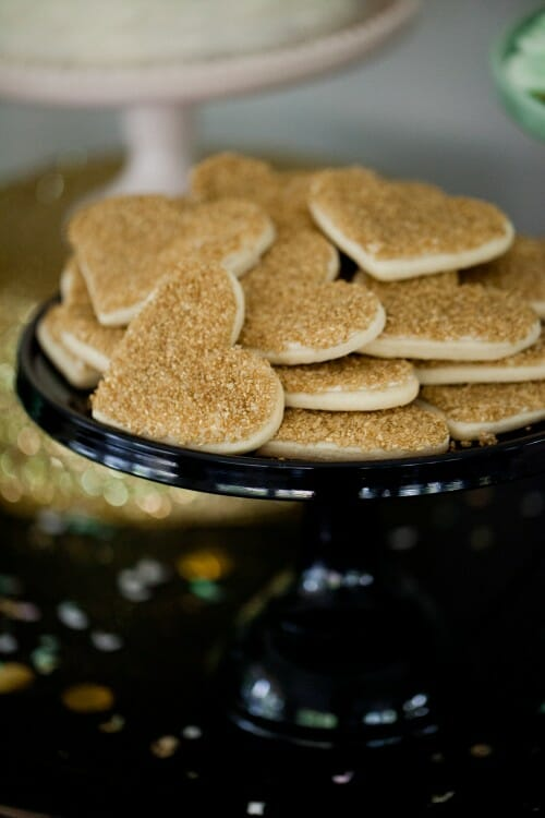 Jenny Cookies Favorite Things and Book Launch Party | how to host a favorite things party | how to host a book lauch party | favorite things party gift ideas | book launch party ideas | book launch ideas || JennyCookies.com #favoritethingsparty #booklaunch #booklaunchparty