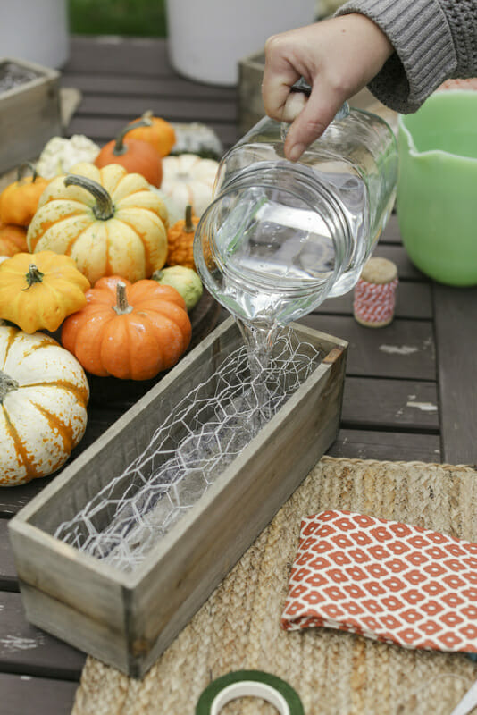 How to Host a Fall Ladies Lunch