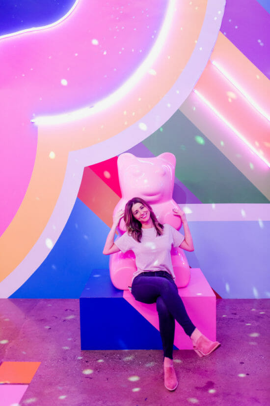I Scream, You Scream, We all Scream for Museum of Ice Cream! | Museum of Ice Cream Los Angeles | Museum of Ice Cream tour | what to do in LA || JennyCookies.com #museumoficecream #whattodoinLA #LA